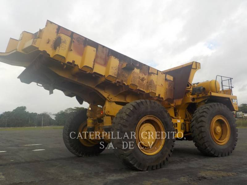 CATERPILLAR CAMIONES RÍGIDOS 785C equipment  photo 3