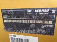 CATERPILLAR EXCAVADORAS DE CADENAS 320EL RR equipment  photo 6