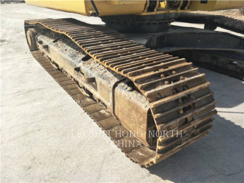 CATERPILLAR PELLES SUR CHAINES 326 D2 equipment  photo 16
