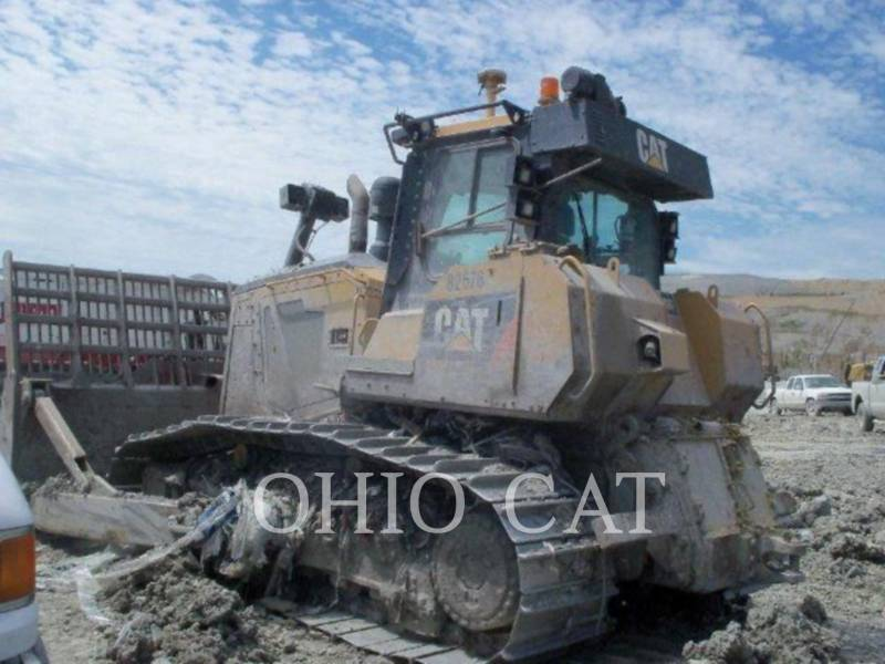 CATERPILLAR TRATORES DE ESTEIRAS D7E equipment  photo 21