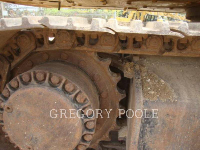 CATERPILLAR TRACK EXCAVATORS 336D equipment  photo 23
