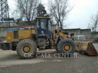 Equipment photo SHANDONG SEM650B MINING WHEEL LOADER 1