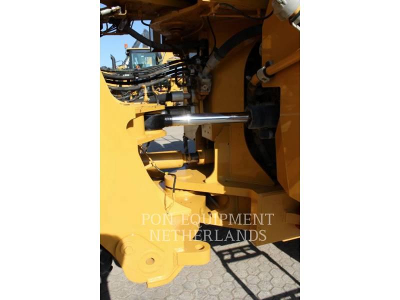 CATERPILLAR WIELLADERS/GEÏNTEGREERDE GEREEDSCHAPSDRAGERS 980M equipment  photo 11