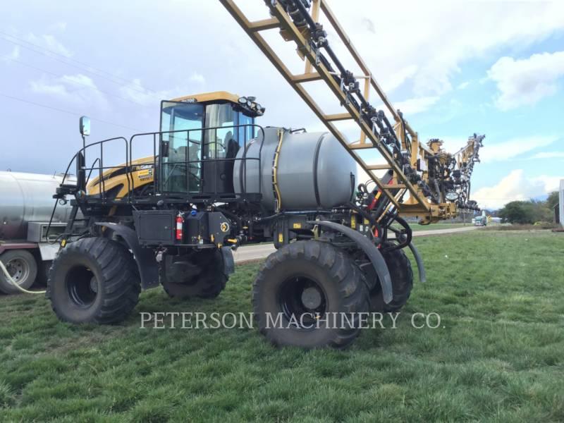 AG-CHEM AG OTHER RG700 equipment  photo 4