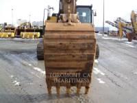 CATERPILLAR TRACK EXCAVATORS 320 E LRR equipment  photo 3