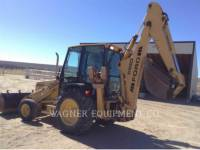 NEW HOLLAND LTD. BACKHOE LOADERS 555 equipment  photo 4