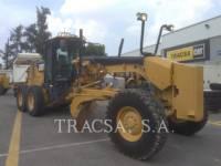 Caterpillar AUTOGREDERE 12M equipment  photo 2