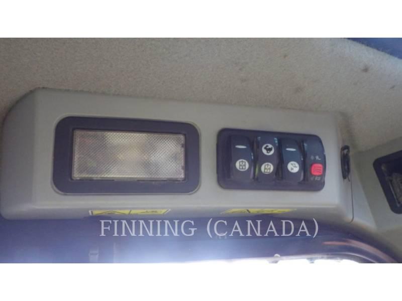 Caterpillar ÎNCĂRCĂTOARE PENTRU TEREN ACCIDENTAT 289D equipment  photo 7
