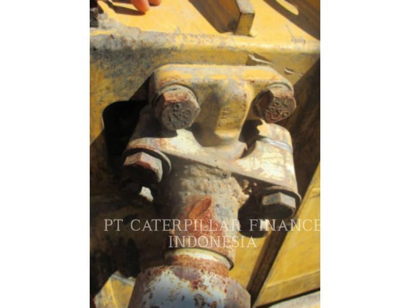 CATERPILLAR TRACTORES DE CADENAS D6RXL equipment  photo 14