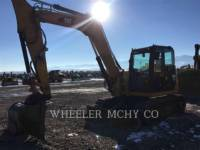 CATERPILLAR TRACK EXCAVATORS 308E2 equipment  photo 2