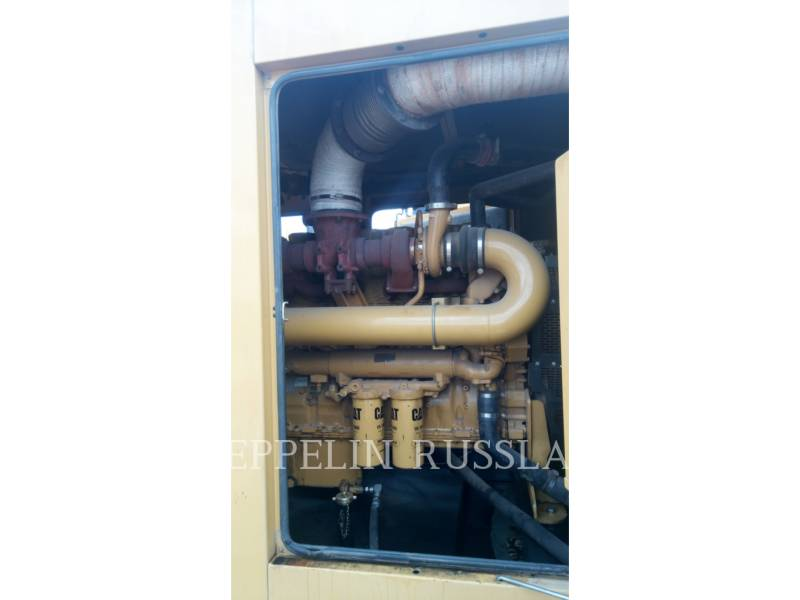 CATERPILLAR GRUPPI ELETTROGENI FISSI C18 equipment  photo 9