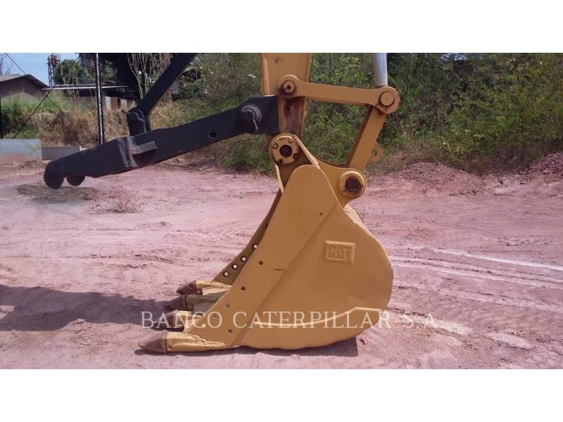 CATERPILLAR KETTEN-HYDRAULIKBAGGER 320D2 equipment  photo 19