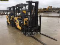 CATERPILLAR MOVIMENTATORI DI MATERIALI/DEMOLIZIONE P5000 equipment  photo 3