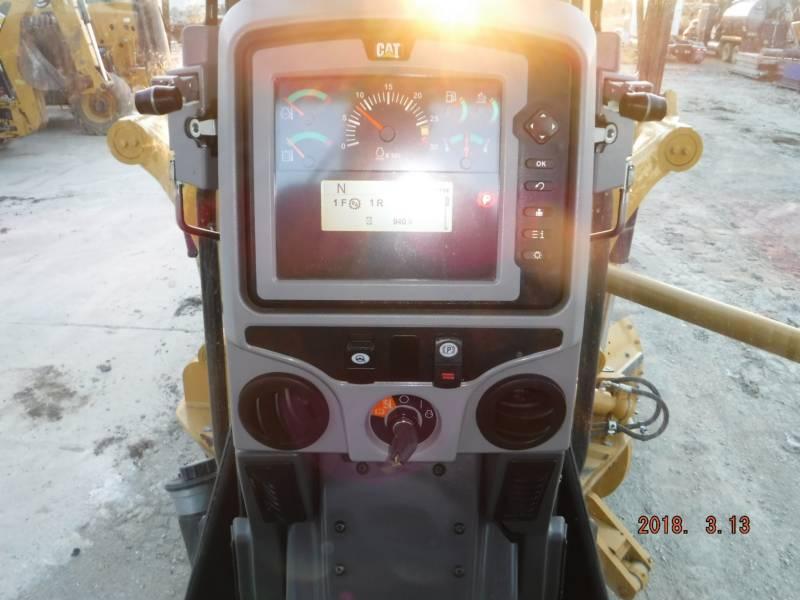 CATERPILLAR MOTONIVELADORAS 140M3AWD equipment  photo 14