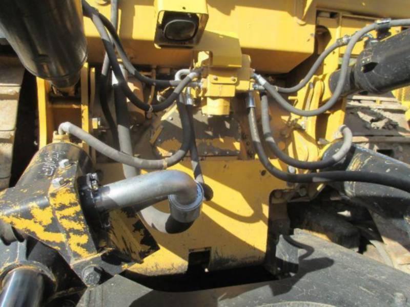 CATERPILLAR TRATORES DE ESTEIRAS D10T equipment  photo 24