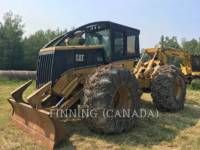 CATERPILLAR 林業 - スキッダ 525 equipment  photo 4