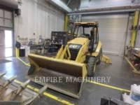 CATERPILLAR TERNE 420FST equipment  photo 4