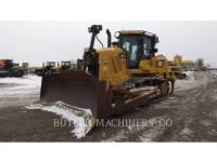 CATERPILLAR KETTENDOZER D7E equipment  photo 1