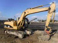 CATERPILLAR TRACK EXCAVATORS 315C equipment  photo 3