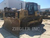CATERPILLAR TRACTEURS MINIERS D6KLGP equipment  photo 2