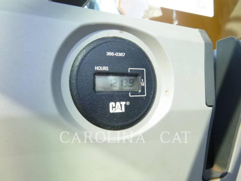 CATERPILLAR TRACK EXCAVATORS 330F TH equipment  photo 6