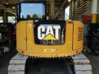 CATERPILLAR TRACK EXCAVATORS 308E2CRSB equipment  photo 6