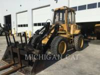 CATERPILLAR WHEEL LOADERS/INTEGRATED TOOLCARRIERS IT12F equipment  photo 1