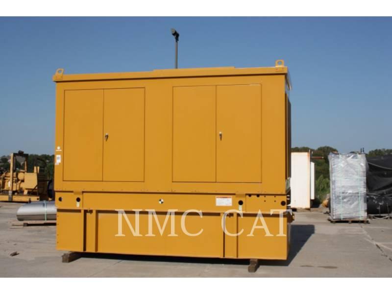 CATERPILLAR 固定式発電装置 3412 equipment  photo 4