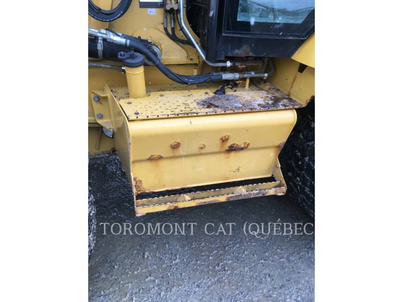CATERPILLAR CHARGEUSES-PELLETEUSES 450E equipment  photo 10