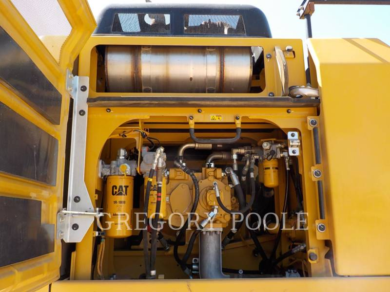 CATERPILLAR EXCAVADORAS DE CADENAS 336F L equipment  photo 15
