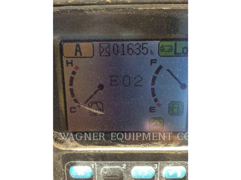 KOMATSU KETTEN-HYDRAULIKBAGGER PC400LC7L equipment  photo 6