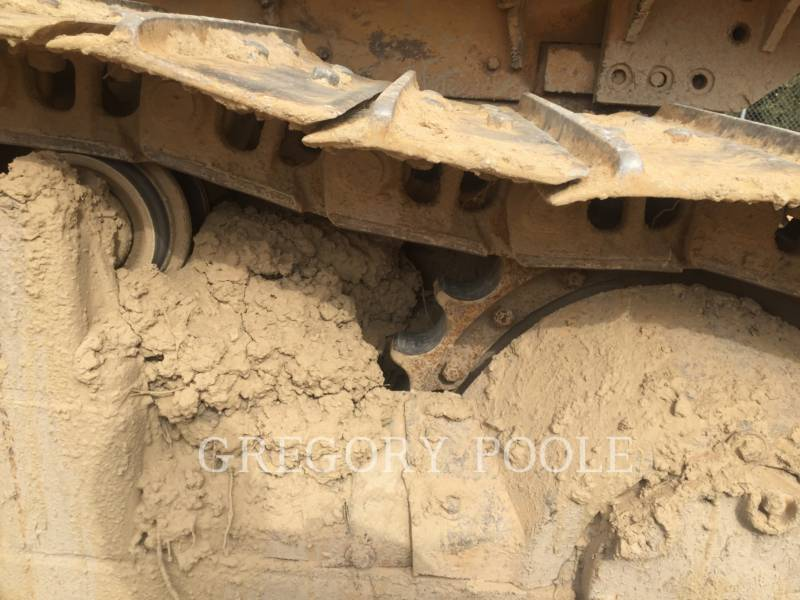 CATERPILLAR TRACTORES DE CADENAS D6D equipment  photo 21