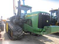DEERE & CO. TRACTEURS AGRICOLES 9520T equipment  photo 18