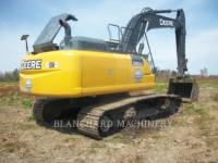 JOHN DEERE ESCAVATORI CINGOLATI 250GLC equipment  photo 5