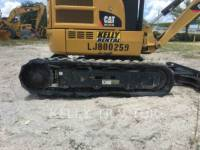 CATERPILLAR EXCAVADORAS DE CADENAS 301.7DCR equipment  photo 9