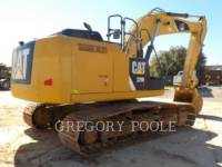 Caterpillar EXCAVATOARE PE ŞENILE 329E L equipment  photo 10