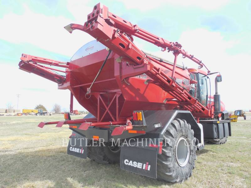 CASE/INTERNATIONAL HARVESTER SPRAYER 3520 equipment  photo 2