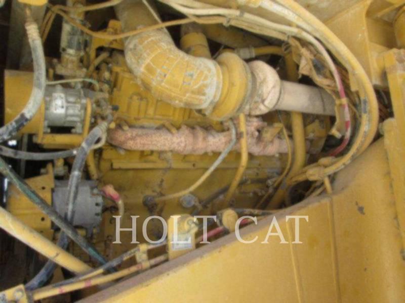CATERPILLAR ダンプ・トラック 775D equipment  photo 12