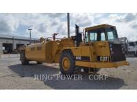 CATERPILLAR WASSERWAGEN 613C equipment  photo 2