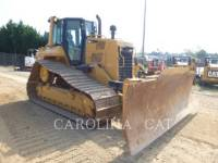 CATERPILLAR TRACTEURS SUR CHAINES D6N-4F equipment  photo 5
