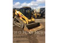 CATERPILLAR CHARGEURS TOUT TERRAIN 287C equipment  photo 5