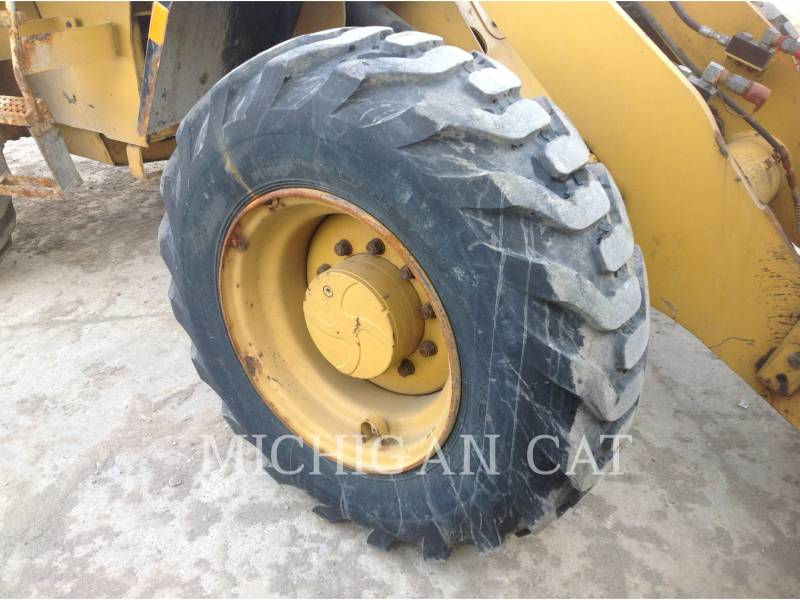 CATERPILLAR CARGADORES DE RUEDAS IT14G2 A equipment  photo 12