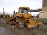 CATERPILLAR TRACTORES DE CADENAS D6T LGP equipment  photo 4