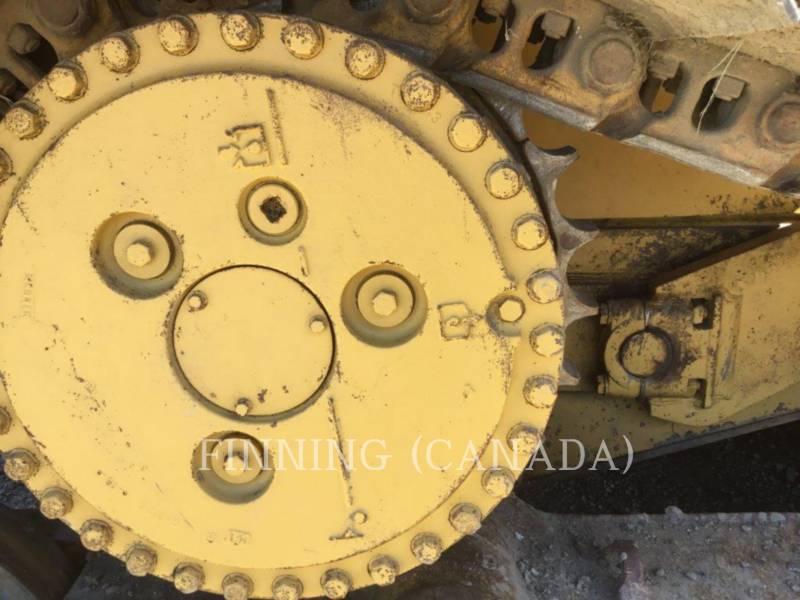 CATERPILLAR TRACK TYPE TRACTORS D6RIILGP equipment  photo 7