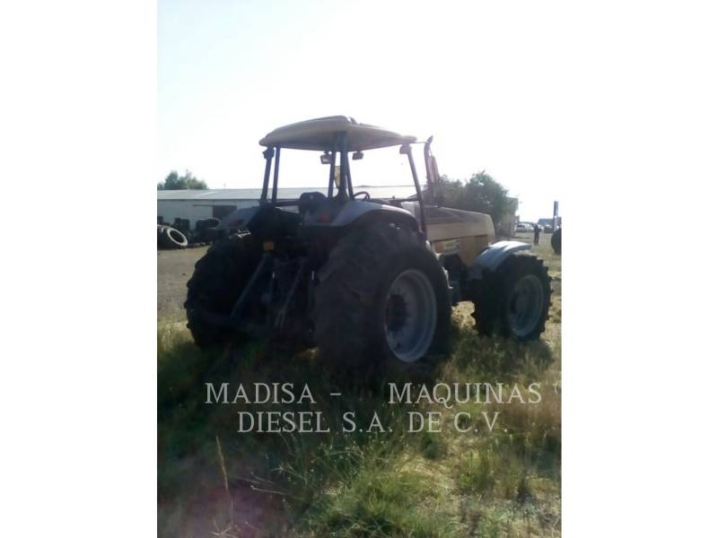 CHALLENGER AG TRACTORS WT560-4WD  equipment  photo 4