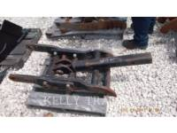 Equipment photo Caterpillar THUMB FOR 416E/420E UL – CAMĂ 1