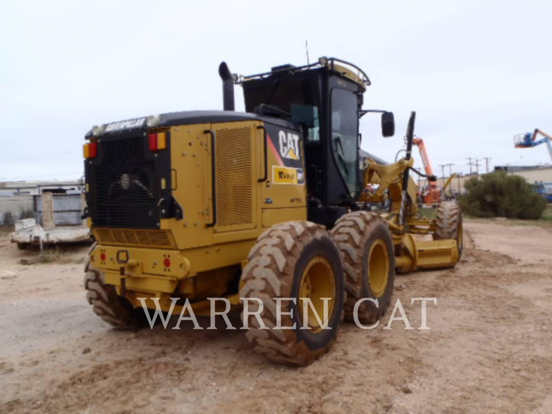 Used 2009 caterpillar 140m for sale motor graders for Cat 140m motor grader specs