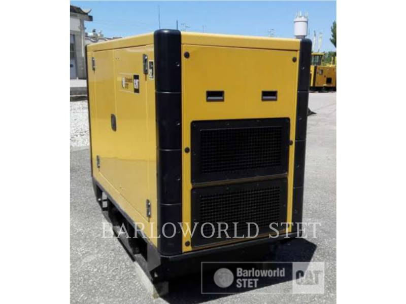 OLYMPIAN MOBILE GENERATOR SETS GEP33 equipment  photo 6