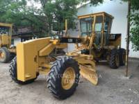 Equipment photo CATERPILLAR 120K MOTONIVELADORAS 1