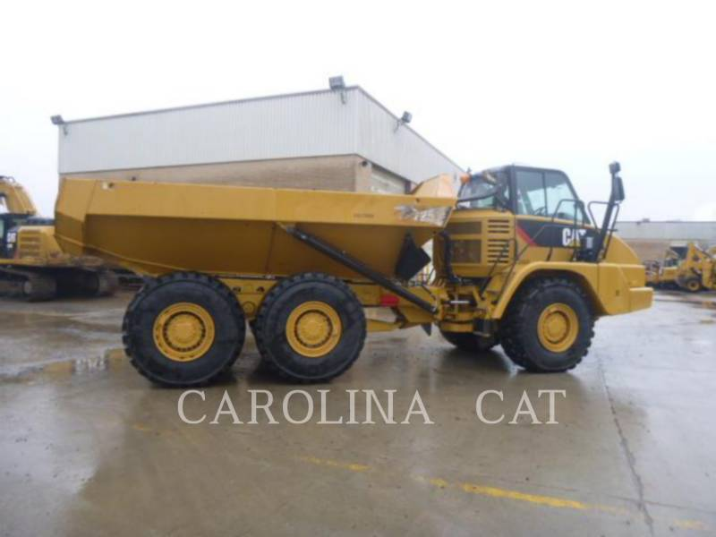 CATERPILLAR ARTICULATED TRUCKS 725 equipment  photo 6